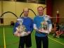 Badmintonsokkentoernooi 2009